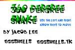 аркадни игра Snake