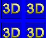 IQ игра 3D Memory