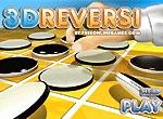 IQ игра 3D Reversi