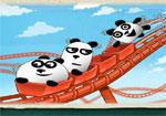 разни игра Приключението на 3те Панди