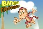 фънски игра Banana Monkey