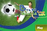 спортни игра Световно в Бразилия 2014