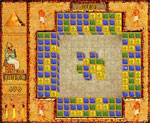 IQ игра Египетски кубове