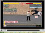 бойни игра Street Fight