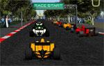 спортни игра Формула 1