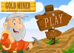 фънски игра Gold Miner