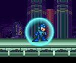 фънски игра Megaman Polarity
