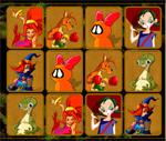 IQ игра Магически карти