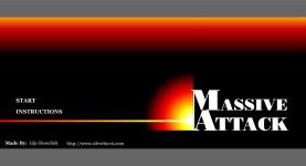 бойни игра Атака