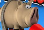 фънски игра Летящо Пиги