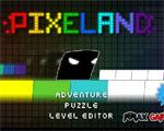 фънски игра Пиксели