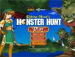 бойни игра Робина Худ