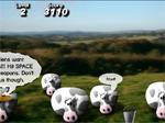 аркадни игра Издой кравите