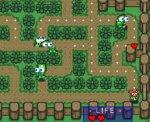 фънски игра Zelda