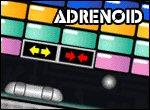 фънски игра Adrenoid
