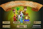 бойни игра Приключението ХО