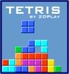 IQ игра Тетрис