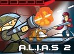 аркадни игра Alias 2