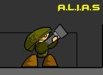аркадни игра Alias
