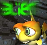 разни игра Alien