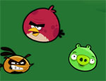 фънски игра Angry Birds Казино
