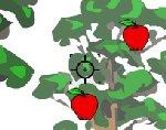 фънски игра Ябълки