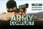 бойни игра Военна база