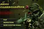 бойни игра Военен снайперист 2