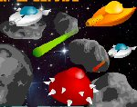 бойни игра Отмъщението на астероида