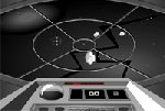 аркадни игра Астероидно поле