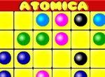 IQ игра Atomica