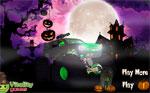 разни игра Хелоуин