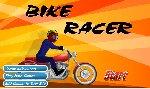 фънски игра Bike Racing