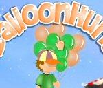 фънски игра Ловец на балони