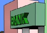 аркадни игра Банков обир