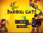 аркадни игра Баронска стража