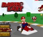 разни игра Mario Race