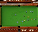 фънски игра Билярд с 8 топки