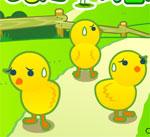 разни игра Приключенията на пилетата