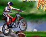 спортни игра Bike Mania