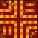 аркадни игра Blaster