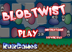 IQ игра Blobs