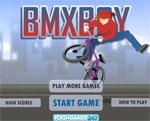 спортни игра BMX трикове