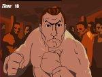 спортни игра Бокс