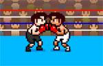 спортни игра Боксова арена