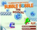 аркадни игра Bubble