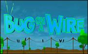 аркадни игра Bug Wire