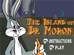 аркадни игра Островът на д-р Морър