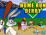 спортни игра BUGS BUNNY BASEBALL
