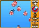 аркадни игра Бърза стрелба